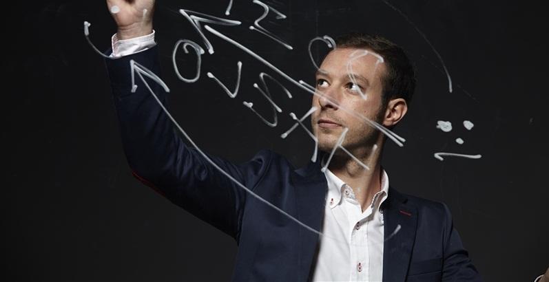 5 puntos plan de marketing Juan Merodio